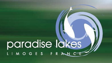 Carp Fishing in France at Paradise Lakes in Limoges - The Ultimate Carp Fishing Experience