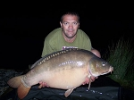 Carp Fishing Catch Report - Pinder's pussy posse
