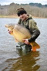 Carp Fishing Catch Report - Wybrow Property services