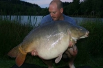 Carp Fishing in France Catch Report - The Vets