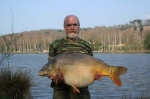 Carp Fishing in France Catch Report - Goodyears misfits