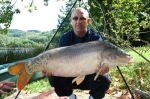 Carp Fishing Catch Report - Venosi's anti bait boaters