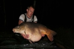 Carp Fishing Catch Report - Nothern Numpties
