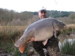 Carp Fishing Catch Report - Mark and the rest of us