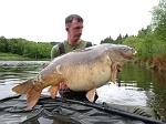 Carp Fishing Catch Report - The Suffolk 60 Slayer's