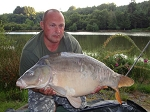 Carp Fishing Catch Report - The Nuclear Physicist's