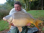Carp Fishing Catch Report - Jack and Crew