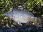 Carp Fishing in France Catch Report - Dangerous Dale and the Dartford Rats