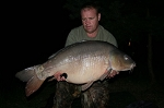 Carp Fishing Catch Report - Lost in Combat