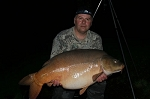 Carp Fishing in France Catch Report - The Traveler's