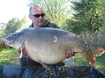 Carp Fishing in France Catch Report - The missing Pirot