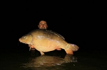 Carp Fishing in France Catch Report - Mick's Predictions