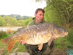 Carp Fishing Catch Report - The Esssssssssssssssssssex sssssssserious angler's