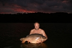 Carp Fishing in France Catch Report - Paradise Pirates Return