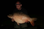 Carp Fishing in France Catch Report - Deptford Disasters