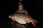 Carp Fishing in France Catch Report - Jack the cat slayer and a sat nav gone wrong