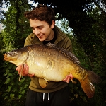 Carp Fishing in France Catch Report - Uk Bait