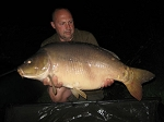 Carp Fishing Catch Report - Fewer Rod's more fish