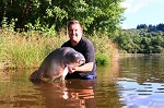 Carp Fishing in France Catch Report - The Essex P.B's 