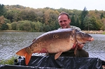 Carp Fishing in France Catch Report - The northern pick and mix