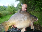 Carp Fishing Catch Report - Boyce and co