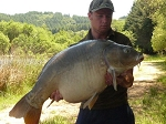 Carp Fishing Catch Report - The Cod rigger's
