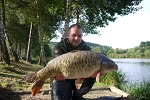 Carp Fishing in France Catch Report - The Untouchables