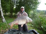 Carp Fishing Catch Report - The Sherbourne Slayer and two escape artist's