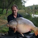 Carp Fishing Catch Report - Lee's crowd
